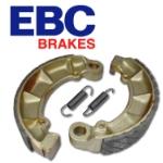 EBC Bremsbacken Y