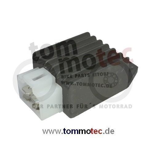 regler lichtmaschine rex milano 50 2011 2012 8781. Black Bedroom Furniture Sets. Home Design Ideas