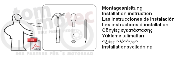 Stator / Lima Montageanleitung
