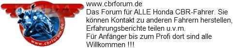 zum CBR Forum