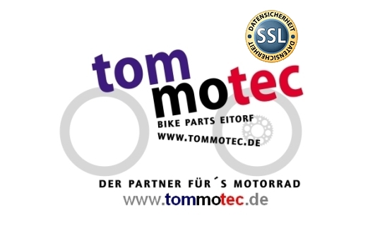 tommotec - Bike Parts Eitorf